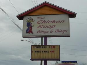 ChickenKoopJacksonvilleFL