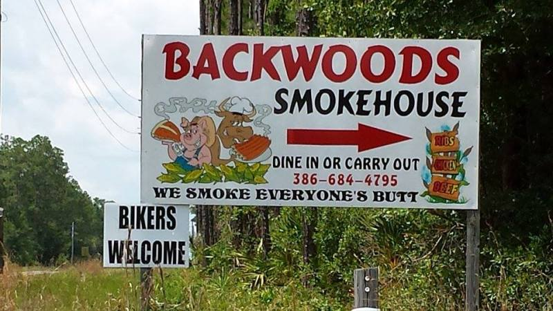 backwoods smokehouse
